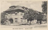 Red Cross Hospital (Salida, Colo.)