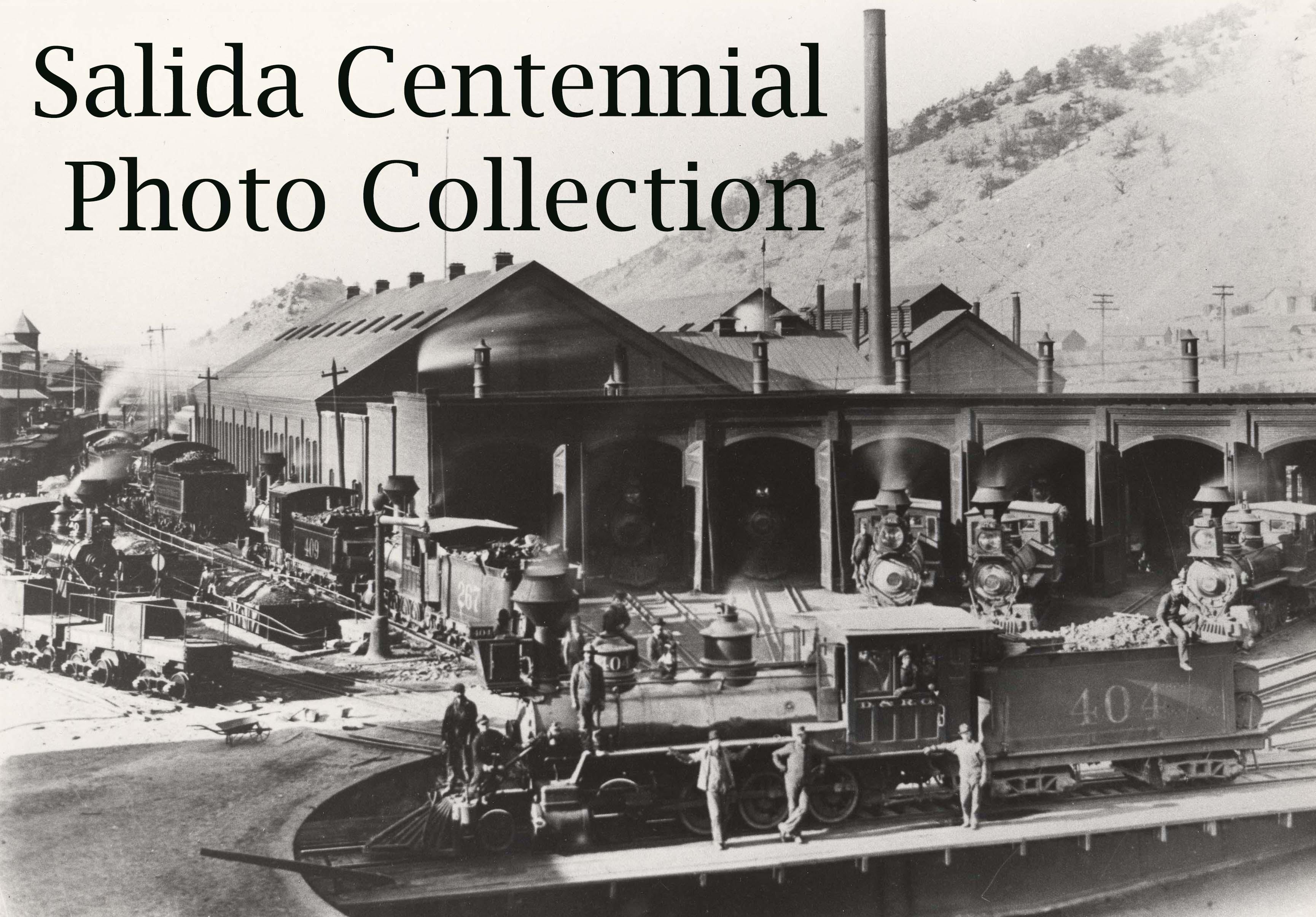 Salida Centennial Photo Collection|urlencode