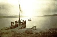 An Excursion at Twin Lakes, Colorado