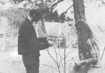 Issue #15, Winter 1982 - Bill Hall Interview