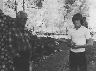 Issue #13, Winter 1980 - Paul Stettner Interview