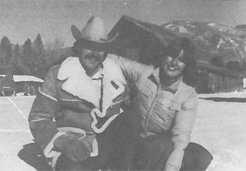 Issue #07, Spring 1978 - Pete Hofmann Interview