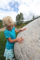 Boulder of Hands