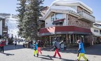 Blanche Ski Shop, 2017
